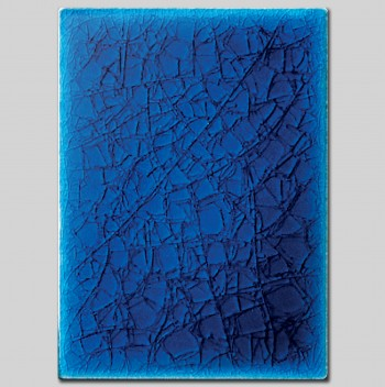 BLUE TILE TOZZETTO  K031 CM 4x5,5