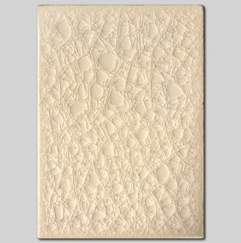 WHITE TILE TOZZETTO K040 CM 4x5,5