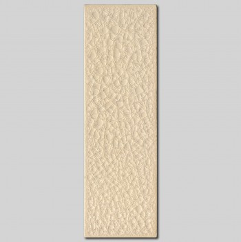 WHITE STRIP TILE (BIG)  K042 cm 4,7x15