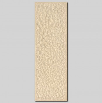 WHITE STRIP TILE (SMALL) K041 cm 3,3x10