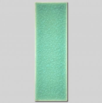 ACQUAMARINE STRIP TILE (SMALL) K021 cm 3,3x10